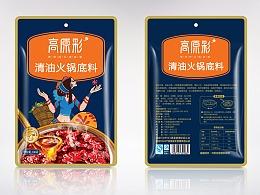 巨灵设计:调味料包装设计