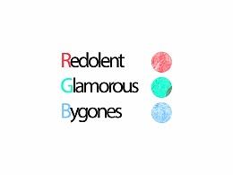 #Redolent Glamorous Bygones