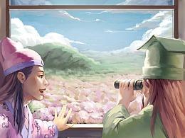 天猫新文创#你好苏州博物馆