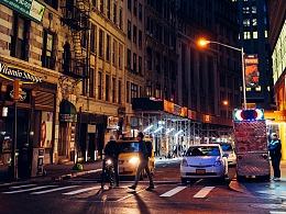 一夜纽约——Leica QNYC试机