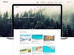 AMANTHA——High-end tourism/一站式高端旅游