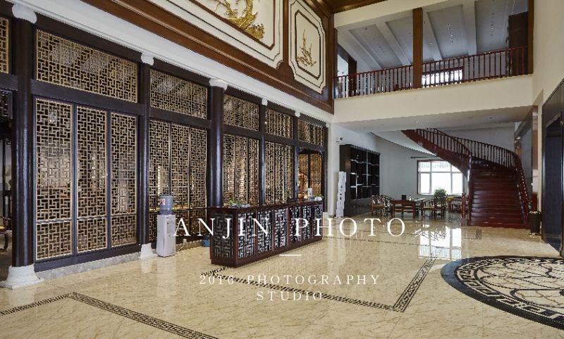 北京泓文博雅艺术馆|教程/建筑|摄影|家具摄影安砖3d室内设计铺环境图片