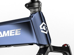 YAMEE电动自行车视频