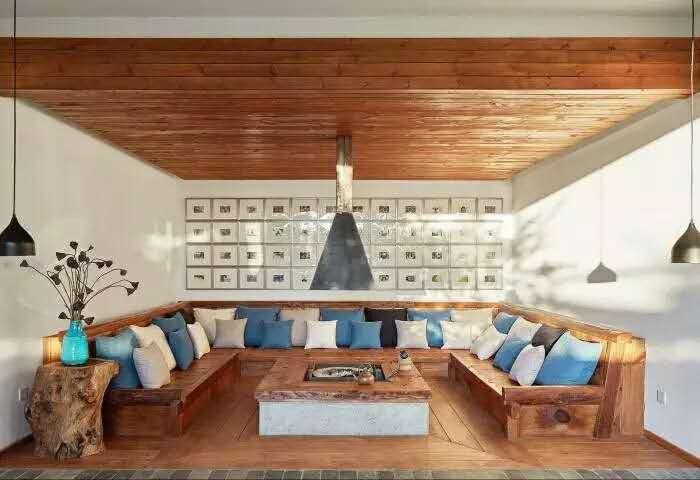 《慢屋专业酒店装修设计》--长沙网站民宿装修国外创意平面设计酒店