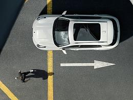 领克01-汽车修图