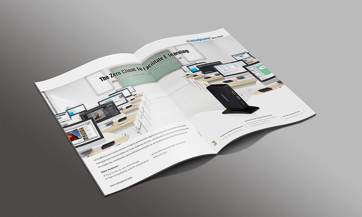 国外海报画册设计|平面|海报|视维设计one - 原创作品图片