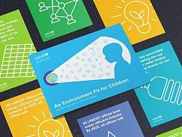 联合国儿童基金会报告设计/信息设计合集Vol. 2