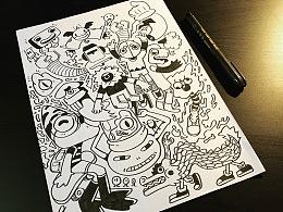 我涂鸦小本1.0