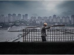 重庆1460——<寻城记>