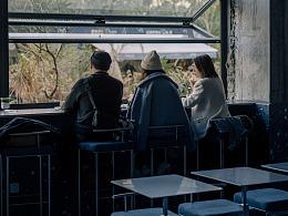 咖啡馆空间摄影 | gaga tbar x sexyfood