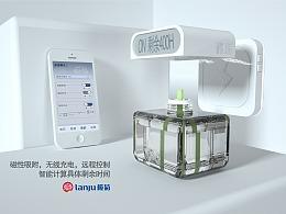 未来电蚊香液设计