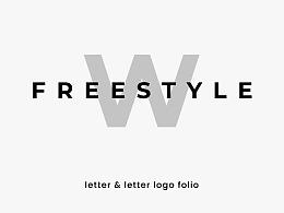 字母组合freestyle(W篇)