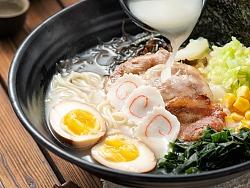 日式料理里的暖胃餐~