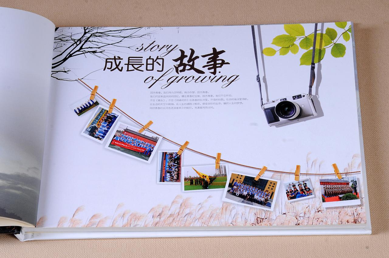 成都 毕业纪念册制作,竹岛实验幼儿园毕业纪念册,图片尺寸:4288×2848图片