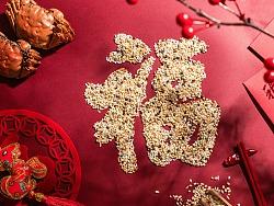 用辣椒将新春的热闹串联!开个好彩头!