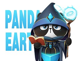 PandaEarth