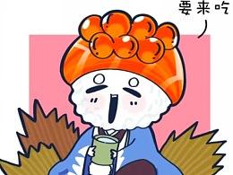 阿夹的假期到日本吃吃吃(寿司篇)