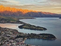 NZ in my iPhone