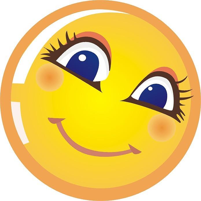 笑脸 表情 心情