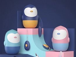 【beedoll指甲剪套装】创意视觉动画——巨人谷制作