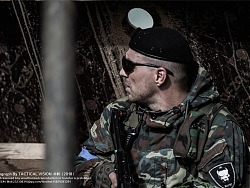 ALABINOFIELD- Day on the armor - 1