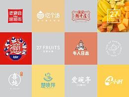 2017~2018 餐饮品牌设计年度成绩单