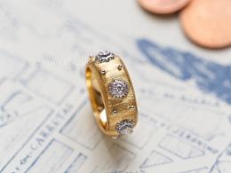 客片  | 珠宝产品摄影