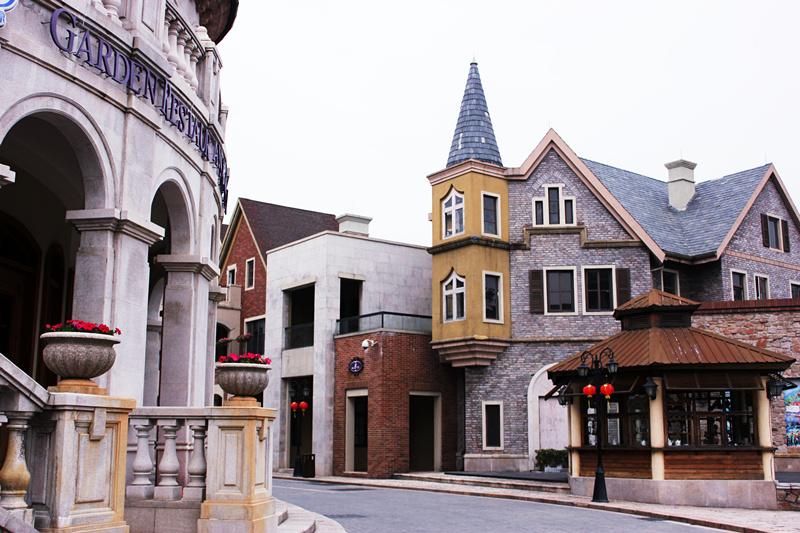 广州欧洲小镇