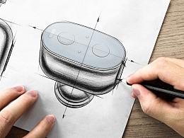 草图设计-2
