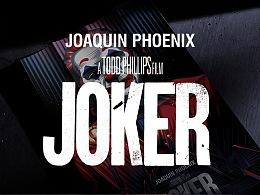 joker | 插画