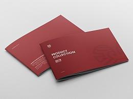 画册设计/产品画册