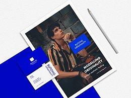 【年末设计报告】品牌设计