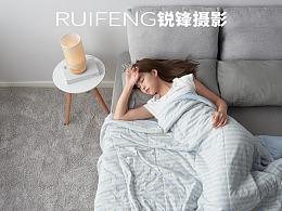 床上用品拍摄|家居产品摄影|RUIFENG武汉锐锋摄影