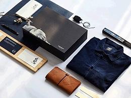 北江纺织-企业品牌VI形象设计定制案例