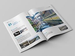 旺效环保画册设计