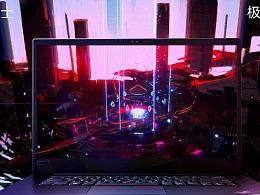 【隐·去】ThinkPad X1 隐士 壁纸设计