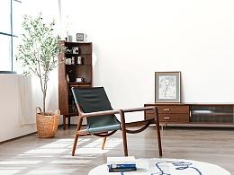 良年飞毯扶手椅 原创设计