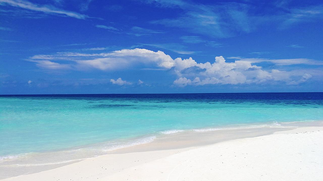马尔代夫(akv)安娜塔拉吉哈瓦岛
