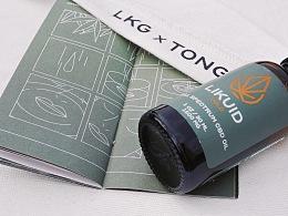 Lkg x Tong