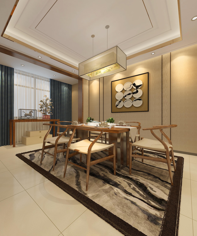 室内新中式设计