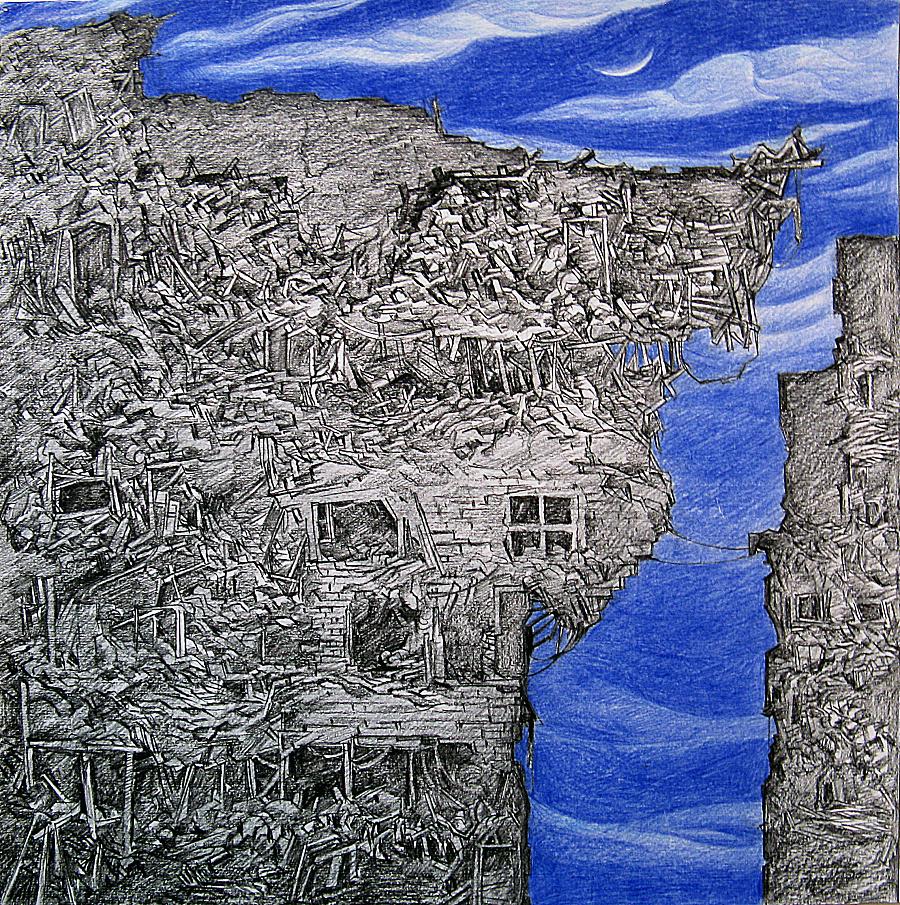 查看《2011年《飘摇·日与夜》》原图,原图尺寸:2220x2232