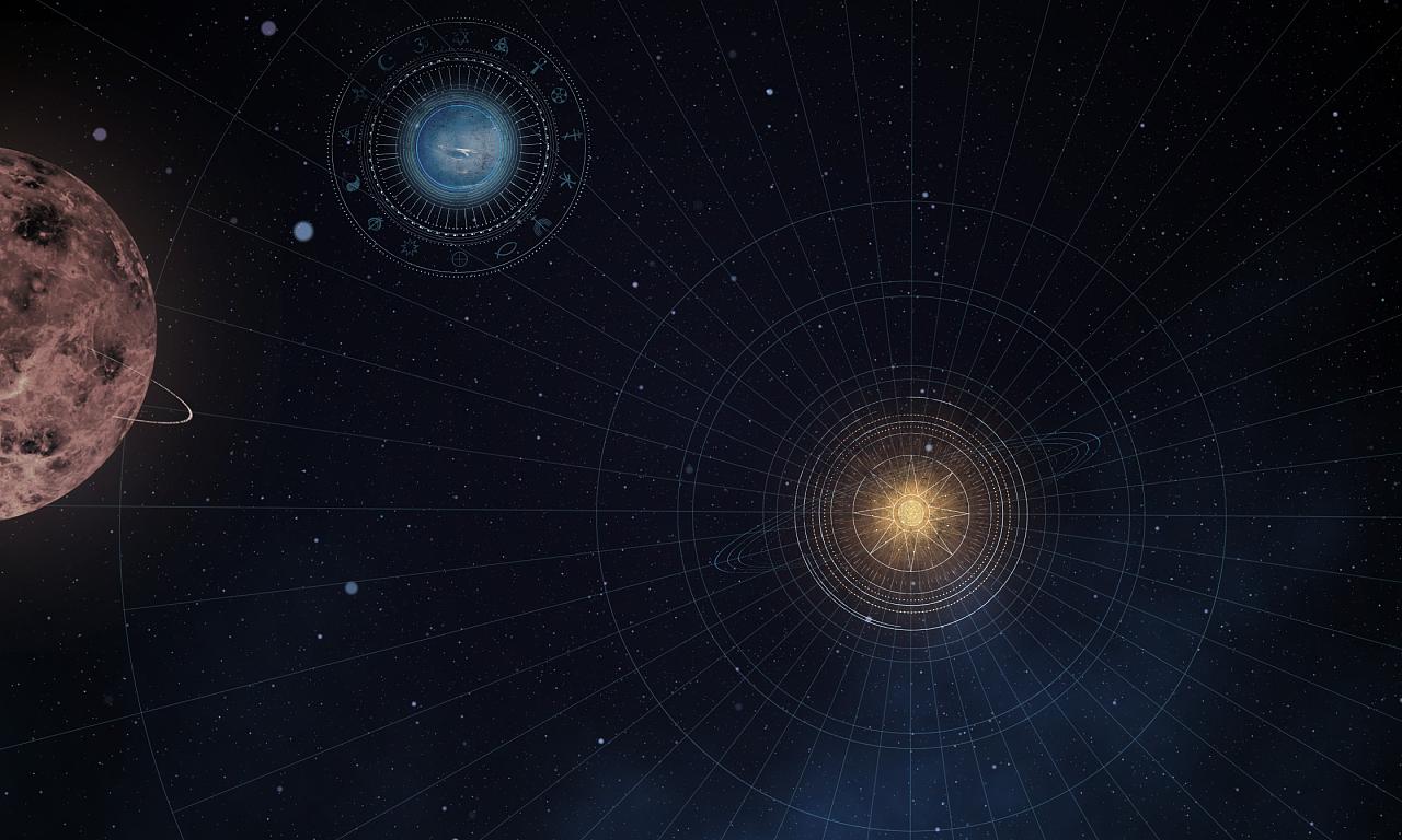 4全视频之夜 星图开篇动画