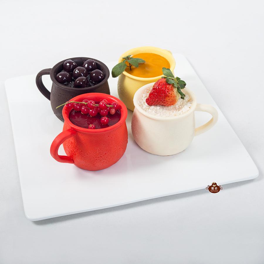 慕斯蛋糕新款 - 慕斯蛋糕2021年新款 - 京东