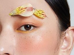HEDONE/彩妆拍摄