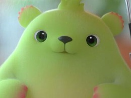 【萌芽熊】乌云篇