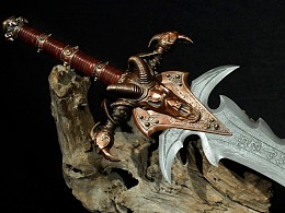 刀剑-不一样的《霜之哀伤》