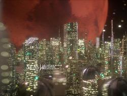 CG小场景 科幻城市