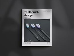 牙刷详情X1