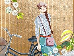 【立夏】二十四节气