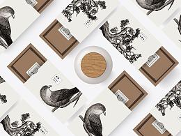 【醒狮】- 帮客户拿到上万套订单的包装设计